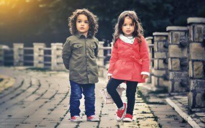 Mini a Ture jakker – hvis dit barn skulle vælge!