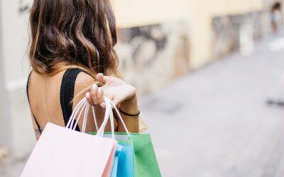 Sådan får du en fed shoppingtur