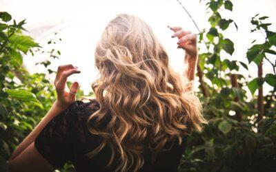 Sådan passer du på dit hår i sommeren