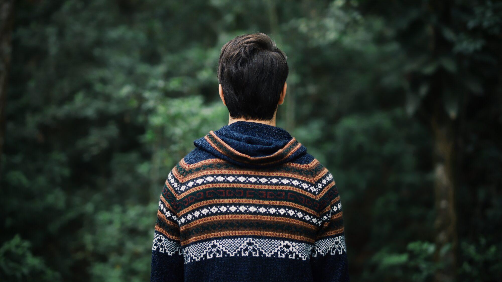 Hold varmen med en norsk sweater i uld