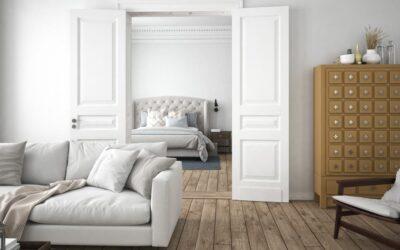 Sådan indretter du med gamle møbler