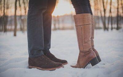 Mangler du et par gode sko til både hverdag og fest?