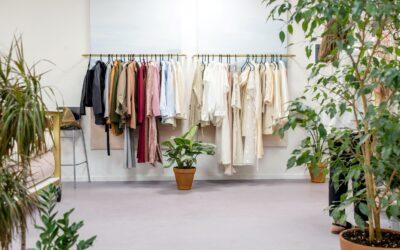 Skal garderoben have en overhaling?