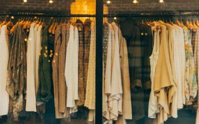køb tøj med omtanke
