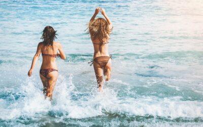 Find badetøjet frem og bliv sommerklar