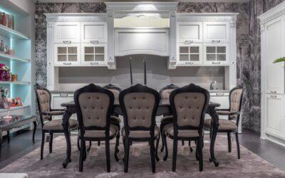 Disse møbler skal du købe til spisestuen