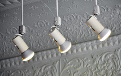 Brug lys i butik og udstillingsvindue til at få flere kunder