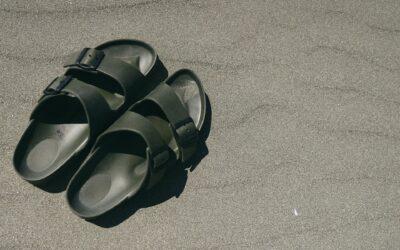 Lala Berlin sandaler – Det perfekte fodtøj